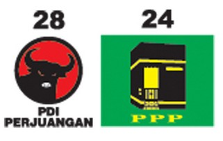 PDI P PPP
